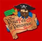 Pirates of Penzance