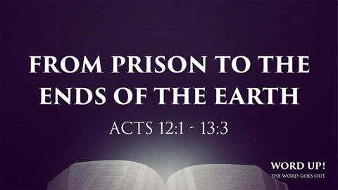 Sermon – The King: Gospel Glory (From Prison to the Ends ...