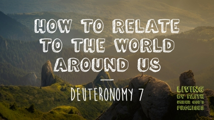 how-to-relate-to-the-world-around-us