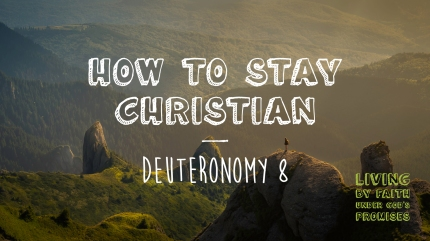 how-to-stay-christian