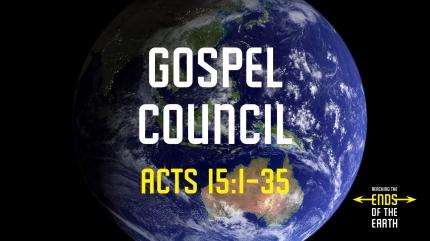 gospel-council