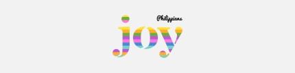 Talk 1 - Joy