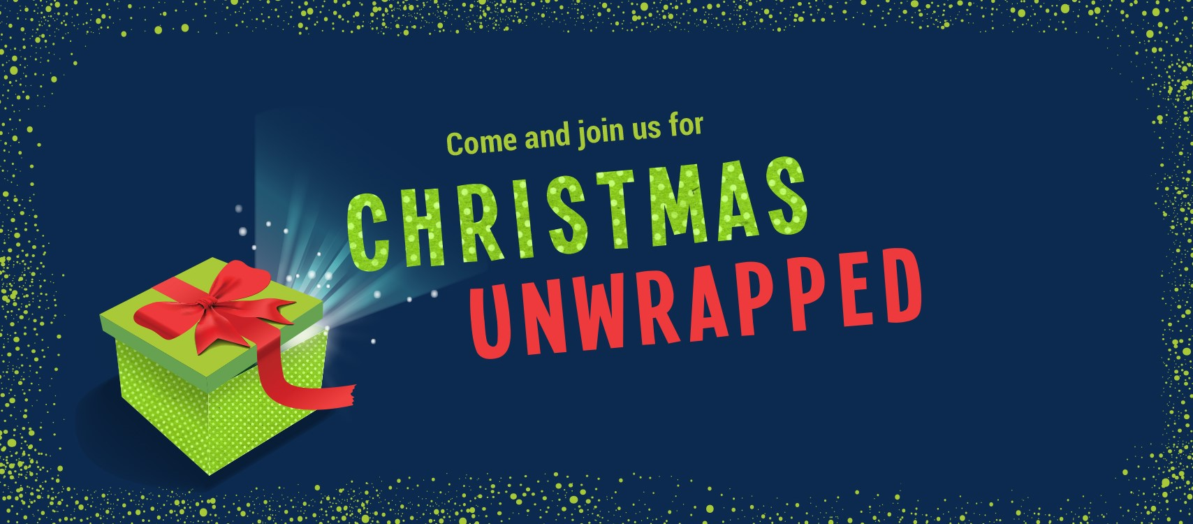Christmas Unwrapped FB banner