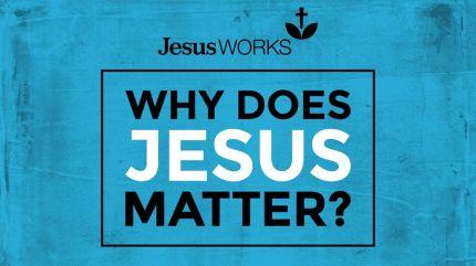 JesusWORKS Flyer Image