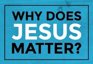JesusWORKS Sermon Series image